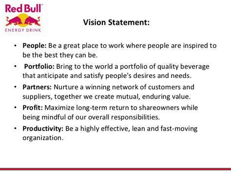 examples of church vision statements