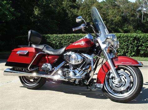 2006 Harley Davidson Road King by Buy 2006 Harley Davidson Road King Touring On 2040motos