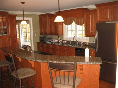 custom kitchens cedar ridge designs gallery
