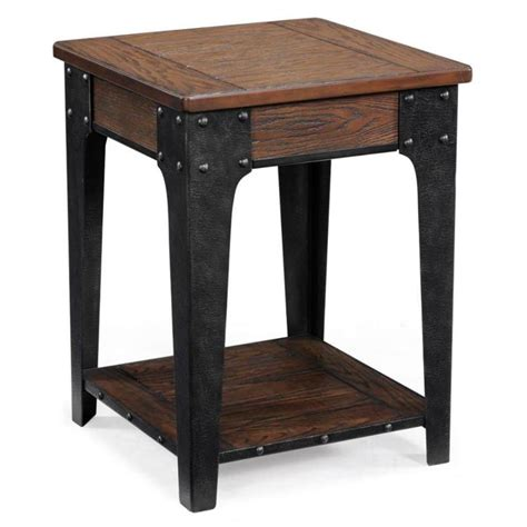 t1806 33 magnussen home furniture lakehurst square accent