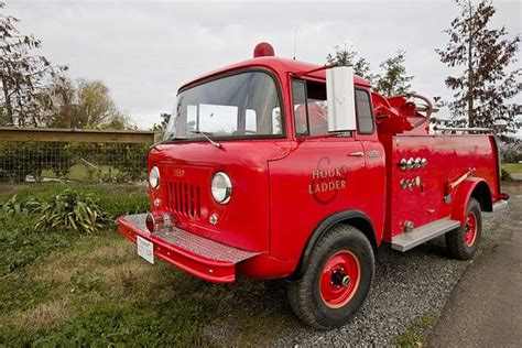 jeep fire truck jeep willys trucks and vintage on pinterest