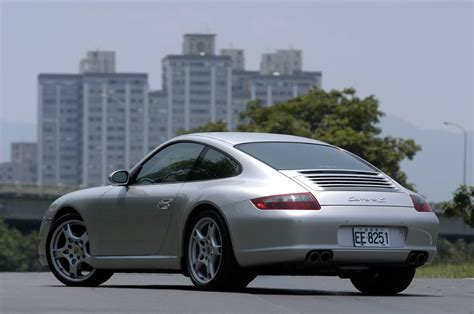 Porsche D 8348 porsche 911 997 3 8 4s 385 hp