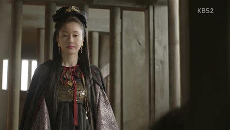 silla hwarang hwarang episode 1 187 dramabeans korean drama recaps
