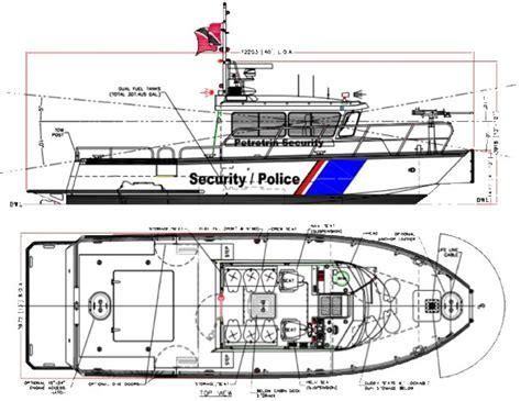 speed boat design drawing patrol ship diagrams car fuse box wiring diagram