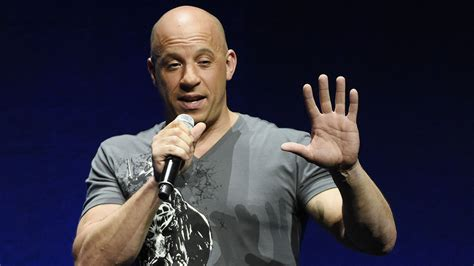 hollywood movie fast and furious actors name vin diesel 5 things you didn t know about the actor