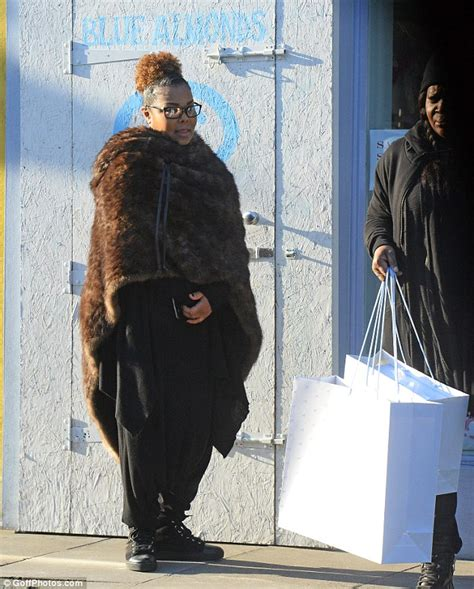 shopping for baby boy photos sleep deprived janet jackson goes shopping for