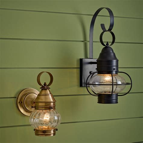 Outdoor Lighting Lantern Style Lantern Style Exterior Lighting Lighting Ideas