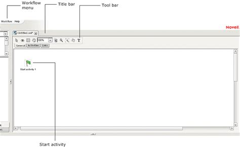 workflow modeler workflow modeler