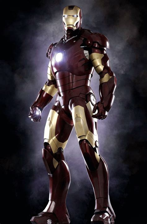 iron man the physics of science fiction the physics of iron man