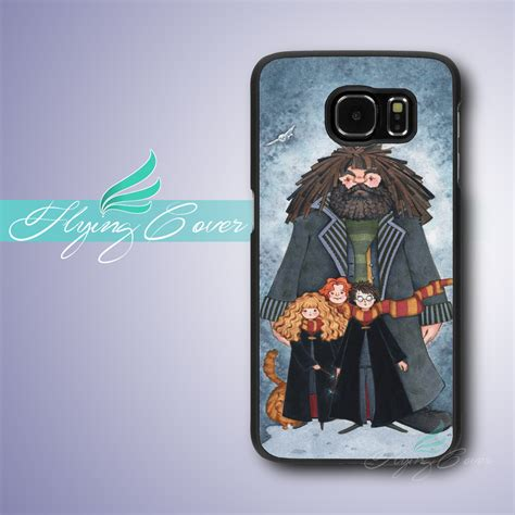 Harry Potter For Samsung S3 S4 S5 S6 S7 S Series coque harry potter cases for samsung galaxy s8 plus s3 s4 s5 s6 s7 edge for samsung