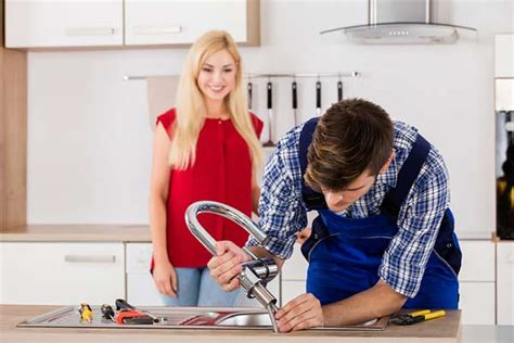 commercial woman plumber tips on how to choose a plumber choosing the right