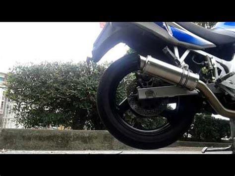 Cool Setater Suzuki Thunder suzuki gs500 roadsitalia thunder titanium cold start