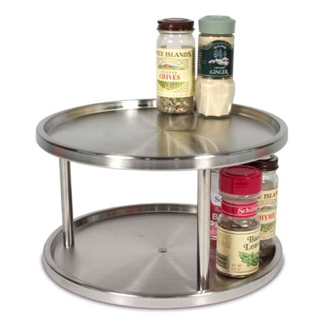 Lazy Susan Spice Rack Target lazy susan spice rack yum s january must haves popsugar food