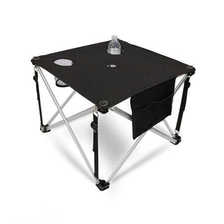 lightweight aluminum folding table world outdoor products ultra lightweight premium folding