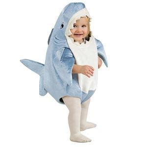 Romper Baby Shark best 25 baby shark costumes ideas on