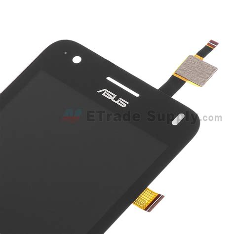 Lcd Zenfone C asus zenfone c zc451cg lcd screen and digitizer assembly black etrade supply