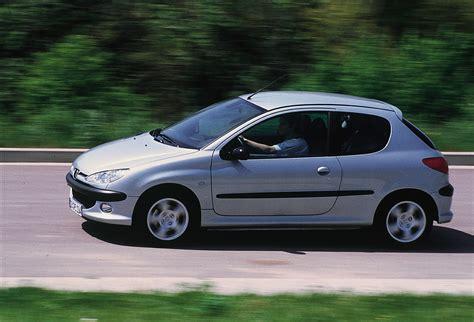 peugeot 206 s16 3 door 05 1999