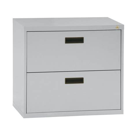 one drawer filing cabinet canada 400 2 drawer lateral file dove gray color e202l 05