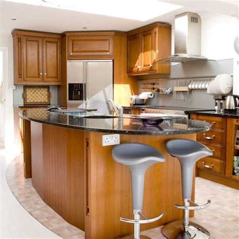 island kitchen units family kitchen design ideas housetohome co uk