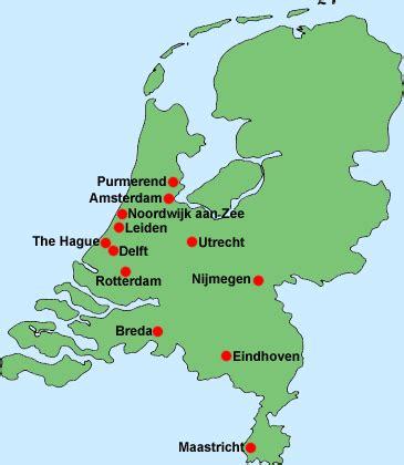 breda netherlands map breda map and breda satellite image