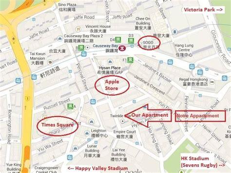 airbnb hong kong causeway bay homestay causeway bay wan chai 3 min mtr metro flats for