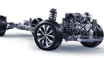 Subaru Engine Happy 50th Birthday Subaru Boxer Engine Roadshow