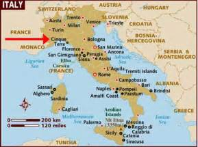 Cinque Terre Map Italy by Chen Martin Travel Network Hiking In Italy Cinque Terre