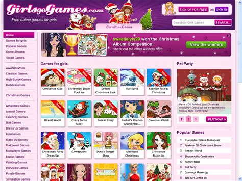 free online games for girls at 123mommycom games for girls online free games