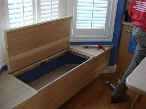 how to build a window bench seat window seat bench great dining room breakfast nook built