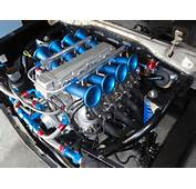 Datsun Truck With LS1  Engineswapdepotcom