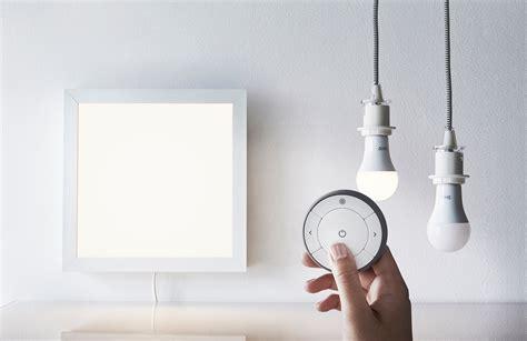 smart lights with alexa alexa will soon control your ikea lights