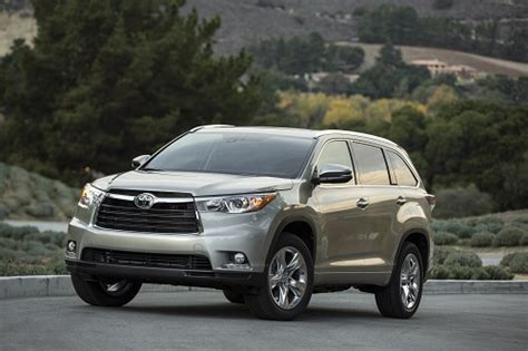 Toyota Suv For Sale Used Toyota Highlander For Sale Certified Used Suvs