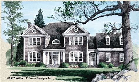 William Poole House Plans | william poole home plans my style pinterest