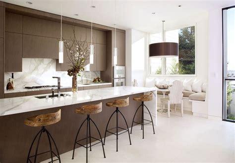 15 simple and minimalist kitchen space designs home design lover minimalist island kitchen design www pixshark com