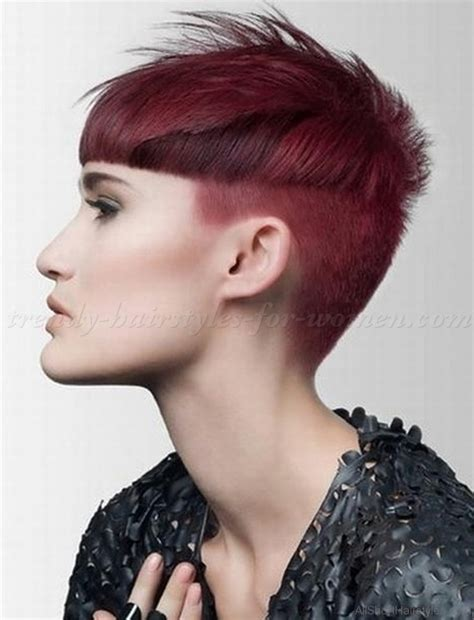Adorable Hairstyles by 70 Adorable Undercut Hairstyle For