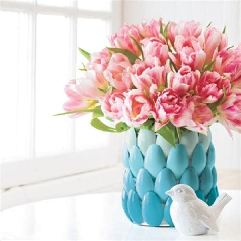 pot vas bunga handmade 03 50 stunning diy flower vase ideas for your home cool crafts