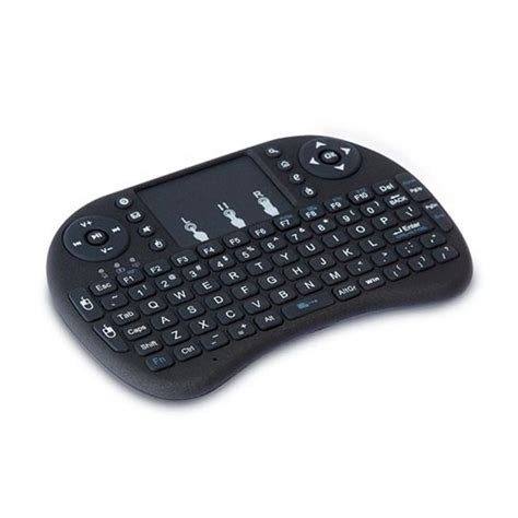 Keyboard Wireless Touchpad mini wireless keyboard touchpad mouse combo rp002 best