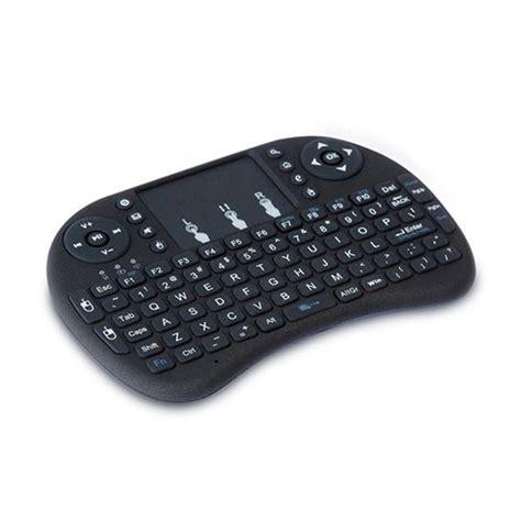 best wireless keyboard for mac mini mini wireless keyboard touchpad mouse combo rp002 best