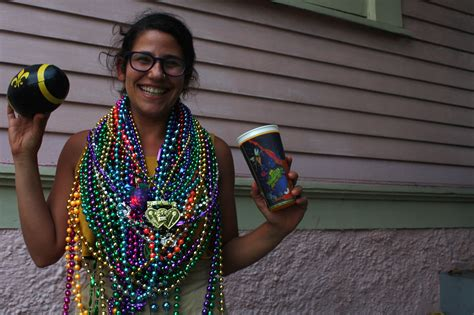 how do you earn at mardi gras in the new orleans bayit a photo essay avodah