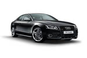 audi leasing uk for audi s5 coupe 3 0 tfsi 333ps black
