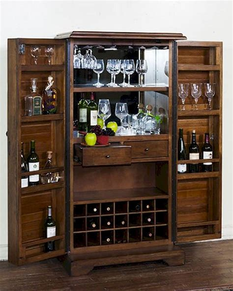 Armoire Bar Ideas by Designs Bar Armoire Su 1929ac