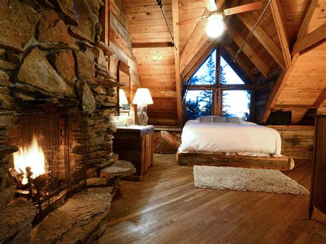 wohnzimmer urig telluride cabin rental alta lakes observatory rustic