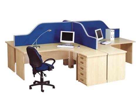 Bend Desk by S Bend Desk Screen Oxford Office Furniture