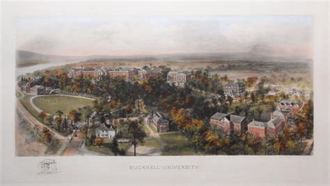 Last Word: First Words to the Class of 2012   Bucknell