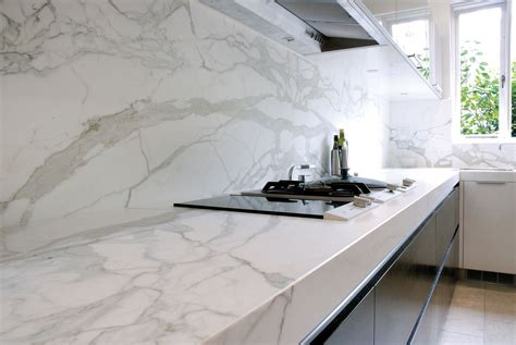 marble bench tops kitchen benchtops marable slab house sydney