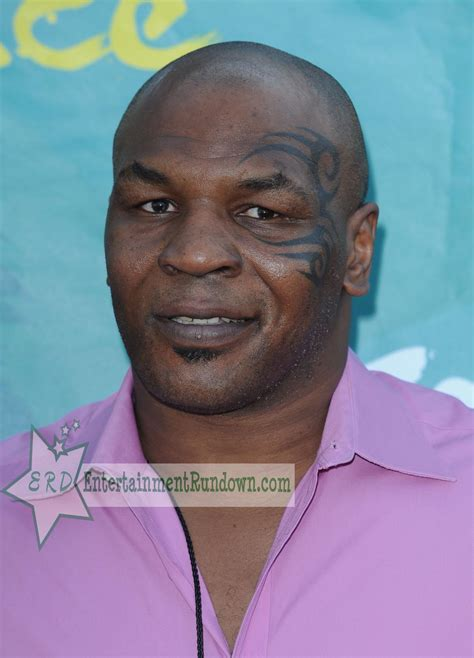 Mike Tyson To Be In A by Mike Tyson To Be Voted Into Of Fame Entertainment