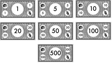 printable board game money 1000 images about monopoly on pinterest homework