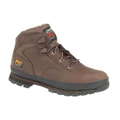 Kickers Hiker Safety Boots timberland eurohiker 2g 6201065 sb hro srb safety boots