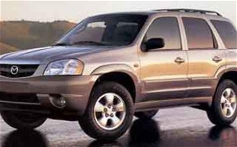 2002 mazda tribute recalls 2001 2002 ford escape recalled for potential hazard