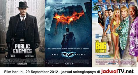 jadwal film filosofi kopi di tv jadwal film dan sepakbola 29 september 2012 jadwal tv